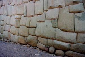 TDM famille Séchet - Cusco - inca roca