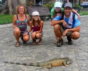 tour du monde famille Séchet - Guayaquil - 7 (Copier)