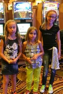 tour du monde famille Séchet - Las Vegas - 11 (Copier)