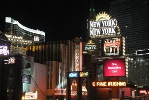 tour du monde famille Séchet - Las Vegas - 6 (Copier)